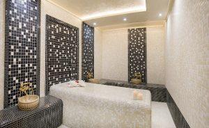 ماساژ هتل بین المللی قصر الماس