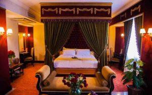 پرنسس روم هتل قصر الماس