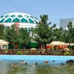 باغ پرندگان سپاد مشهد