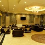 هتل آپارتمان آلتون مشهد