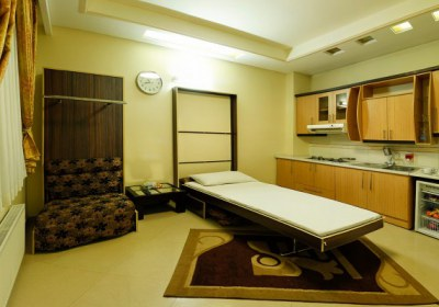 هتل آلتون مشهد