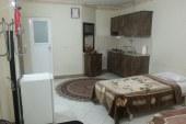 هتل آپارتمان آرام نو مشهد