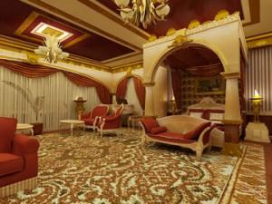 تور مشهد زمینی هتل درویشی