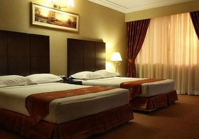 hotel-javad-mashhad4