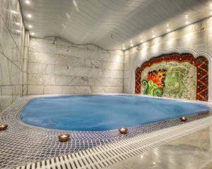 مجموعه آبی هتل کیانا مشهد