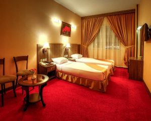 تصویر اتاق هتل کیانا مشهد