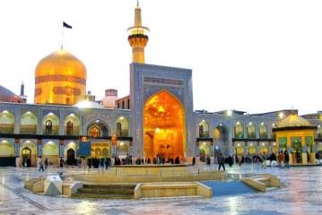 تور مشهد هوایی و زمینی از شیراز شهریور 95 تابستان 95