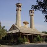 مسجد چوبی نیشابور