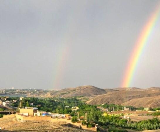 شهرستان طرقبه و شاندیز مشهد