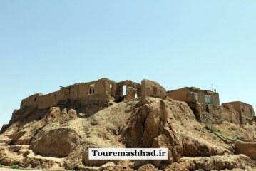 روستای تاریخی پاژ مشهد