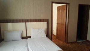 اتاق هتل پرستاره مشهد