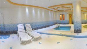 مجموعه آبی هتل منجی مشهد1