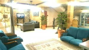 هتل آپارتمان آبی مشهد