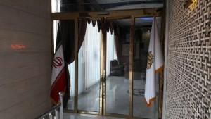 تصویر هتل جوادیه مشهد