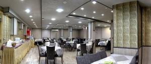 تصویر رستوران هتل جوادیه مشهد