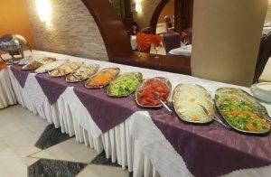 رستوران عماد مشهد