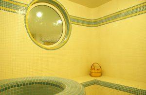 مجموعه آبی هتل عماد مشهد