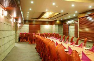 سالن کنفرانس هتل عماد مشهد
