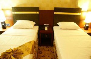 تور مشهد لحظه آخری در هتل عماد