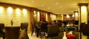کافی شاپ هتل ابریشم مشهد