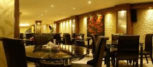 رستوران هتل ابریشم مشهد