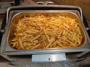 غذا هتل عماد مشهد