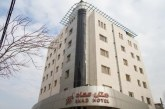 تور مشهد آبان 95 هتل 4 ستاره عماد