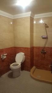 سرویس هتل آپارتمان آبی مشهد