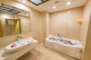 اتاق ویژه هتل آرمان مشهد