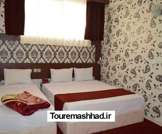 هتل مریم مشهد