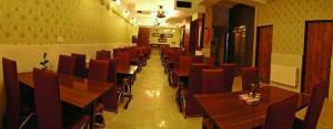رستوران هتل آپارتمان ثقلین مشهد