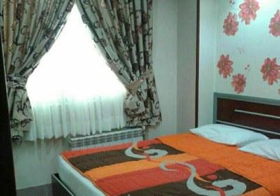 هتل سفرا طلایی مشهد