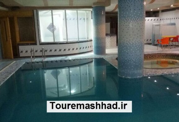 هتل آپارتمان سفرا طلایی مشهد