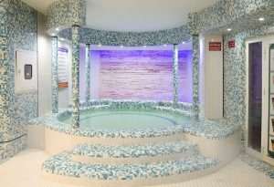 مجموعه آبی هتل سی نور مشهد