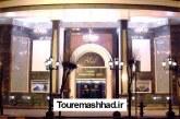 تور مشهد هتل قصر الماس نیمه اول آبان 95