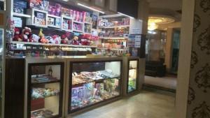لابی هتل آراد مشهد