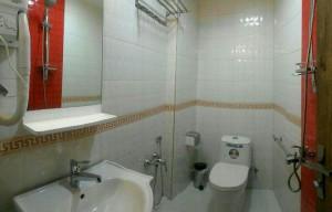 سرویس هتل آراد مشهد
