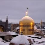 قیمت تور مشهد 2 شب و 3 روز از تهران آذر 95 پاییز 95