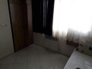 اتاق هتل آپارتمان اوستا