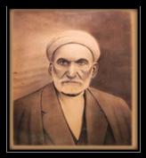 مرحوم حاج اصغر معین درباری