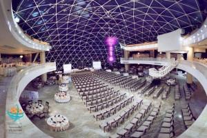 تالار و رستوران اطلسیه مشهد