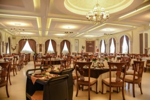 رستوران vip ارم شاندیز مشهد
