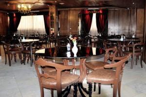 کافی شاپ هتل هرند مشهد