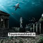 معروف ترین شهرهای گم شده تاریخ | سرزمین های اسرارآمیزی که ناپدید شدند