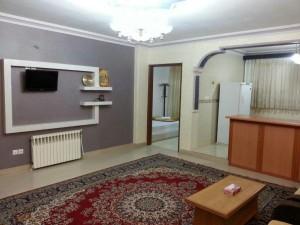 اتاق هتل آپارتمان امام جواد مشهد