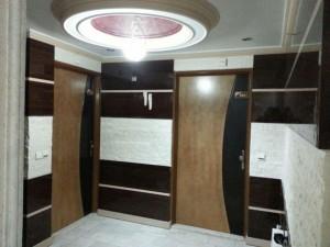 لابی هتل آپارتمان امام جواد مشهد