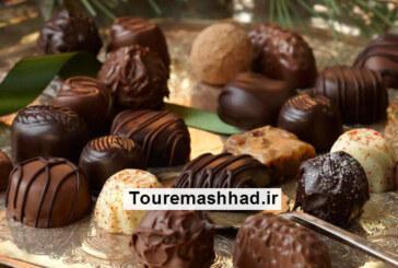 پایتختهای شکلات در دنیا | خوشمزه ترین شهرهای جهان