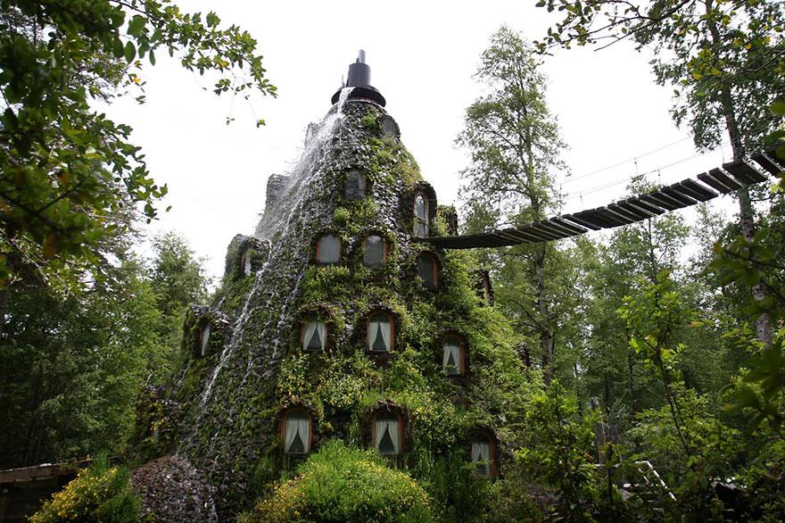 هتل شیلی