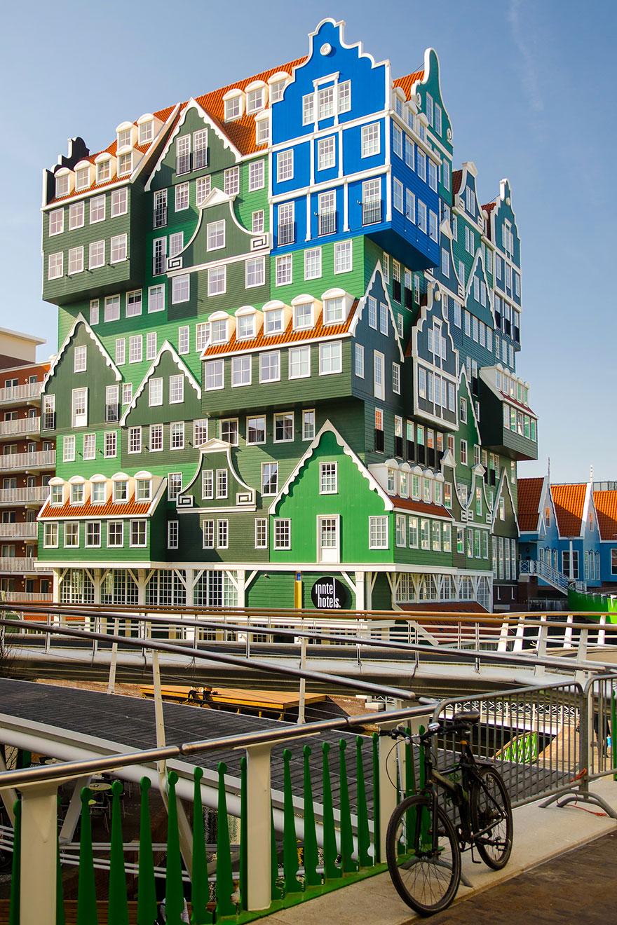 هتل هلند