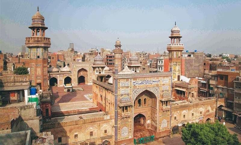 لاهور